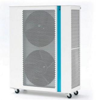 Purificateur d'air pour environnement hospitalier - Devis sur Techni-Contact.com - 1