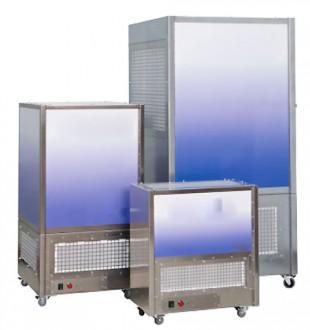 Purificateur d'air professionnel 100 m ² - Devis sur Techni-Contact.com - 1