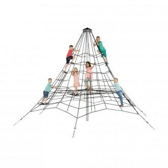 Pyramide de corde armée - Devis sur Techni-Contact.com - 1