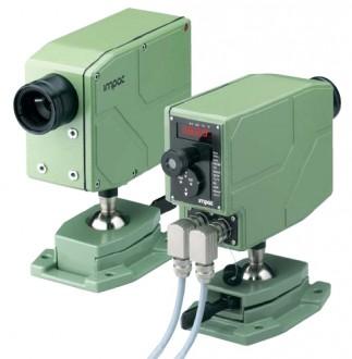 Pyromètre infrarouge digital rapide 250 et 2300°C - Devis sur Techni-Contact.com - 1