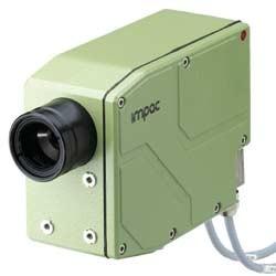Pyromètre infrarouge digital rapide 550 à 3 500°C - Devis sur Techni-Contact.com - 1