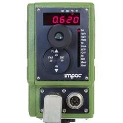 Pyromètre infrarouge digital rapide 550 à 3 500°C - Devis sur Techni-Contact.com - 3