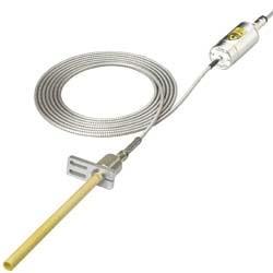Pyromètre infrarouge pour l'industrie verrière 250°C - Devis sur Techni-Contact.com - 1