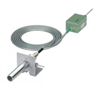 Pyromètre infrarouge pour l'industrie verrière 600 à 1 800°C - Devis sur Techni-Contact.com - 1