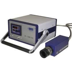 Pyromètre infrarouge spécial KLEIBER KMGA 740 - Devis sur Techni-Contact.com - 1