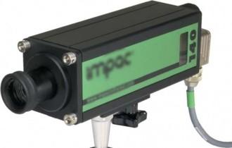 Pyromètre infrarouges Bande spectrale - Devis sur Techni-Contact.com - 1