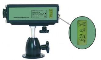 Pyromètre infrarouges digital - Devis sur Techni-Contact.com - 2