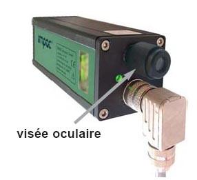 Pyromètre infrarouges digital - Devis sur Techni-Contact.com - 3