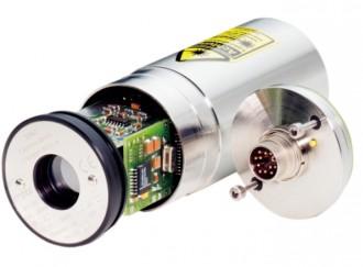 Pyromètre infrarouges digital robuste Infratherm IN 5 plus - Devis sur Techni-Contact.com - 1