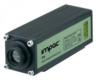 Pyromètre infrarouges IGA 140-PB - Devis sur Techni-Contact.com - 1
