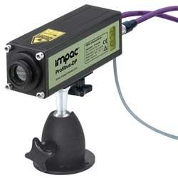 Pyromètre infrarouges IS 140-PB - Devis sur Techni-Contact.com - 1