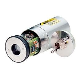 Pyromètre infrarouges mesure à travers des flammes - Devis sur Techni-Contact.com - 1