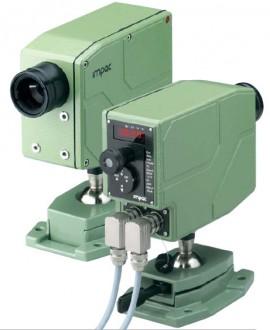 Pyromètre infrarouges spécial - Devis sur Techni-Contact.com - 1