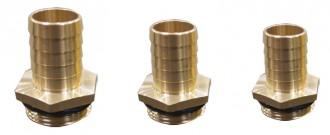 Raccord laiton - Devis sur Techni-Contact.com - 1