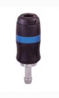 Raccord pneumatique pour flexible - Devis sur Techni-Contact.com - 1