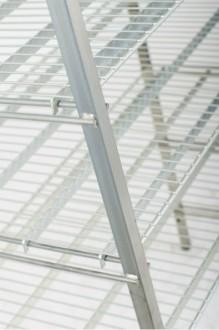 Rack modulaire mobile - Devis sur Techni-Contact.com - 4