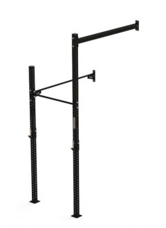 Rack mural pour fitness - Devis sur Techni-Contact.com - 1