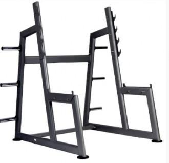 Rack squat - Devis sur Techni-Contact.com - 1