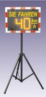 Radar pédagogique à Led - Devis sur Techni-Contact.com - 3
