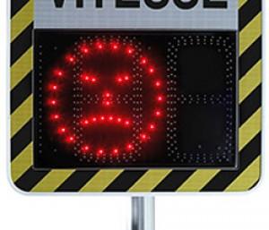 Radar préventif pédagogique  - Devis sur Techni-Contact.com - 4