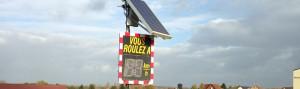 Radars de vitesse - Devis sur Techni-Contact.com - 2