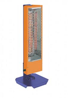 Radiant électrique monophasé - Devis sur Techni-Contact.com - 2