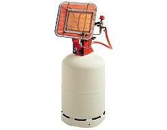 Radiant gaz sur bouteille - Devis sur Techni-Contact.com - 1