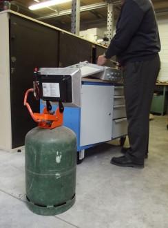 Radiant gaz sur bouteille - Devis sur Techni-Contact.com - 2