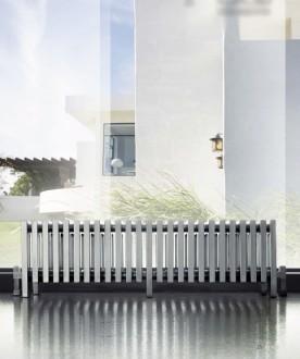 Radiateur eau chaude en fer - Devis sur Techni-Contact.com - 2