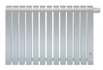 Radiateur électrique connecté - Devis sur Techni-Contact.com - 1