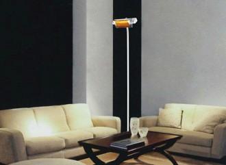 Radiateur électrique infrarouge blanc - Devis sur Techni-Contact.com - 2