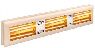 Radiateur électrique rayonnant - Devis sur Techni-Contact.com - 1