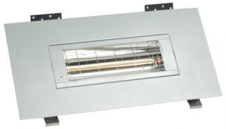 Radiateur encastrable de plafond - Devis sur Techni-Contact.com - 1