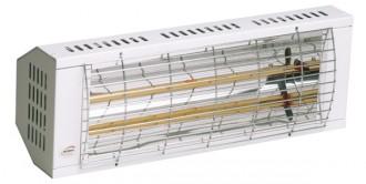 Radiateur infrarouge industriel - Devis sur Techni-Contact.com - 1