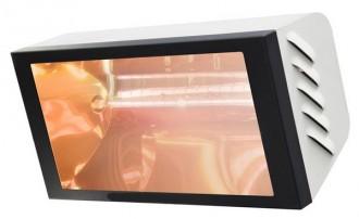 Radiateur infrarouge IP23 - Devis sur Techni-Contact.com - 1