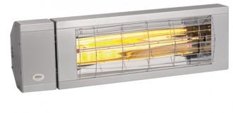 Radiateur infrarouge résistant à l'eau - Devis sur Techni-Contact.com - 1