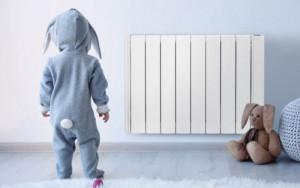 Radiateur petite enfance - Devis sur Techni-Contact.com - 1