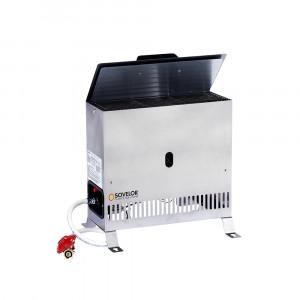 Radiateur thermostatique à gaz - Devis sur Techni-Contact.com - 1