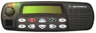Radio motorola afficheur alphanumérique - Devis sur Techni-Contact.com - 1