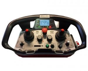 Radiocommande LRC L1 pour ponts roulants - Devis sur Techni-Contact.com - 2