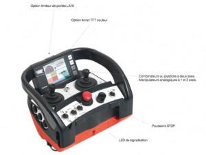 Radiocommandes - Devis sur Techni-Contact.com - 3
