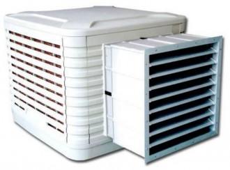 Rafraîchisseur d'air 1 kW - Devis sur Techni-Contact.com - 1