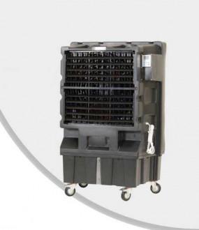 Rafraîchisseur d'air 12000 M3/H - Devis sur Techni-Contact.com - 1