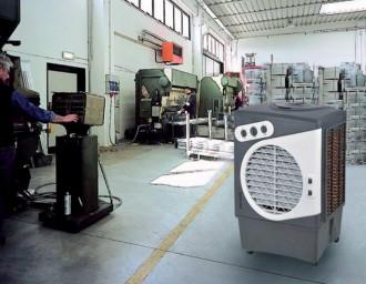 Rafraîchisseur d'air 2610 m3/h - Devis sur Techni-Contact.com - 2