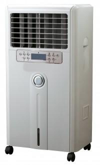 Rafraîchisseur d'air adiabatique professionnel 2 500 m3/h - Devis sur Techni-Contact.com - 1