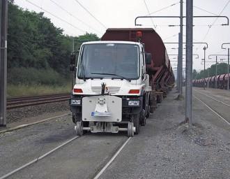 Rail route traction - Devis sur Techni-Contact.com - 3