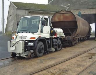 Rail route traction - Devis sur Techni-Contact.com - 4