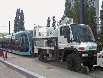 Rail route traction - Devis sur Techni-Contact.com - 5