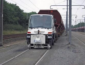 Rail route traction - Devis sur Techni-Contact.com - 6