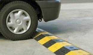 Ralentisseur acier fort trafic - Devis sur Techni-Contact.com - 3